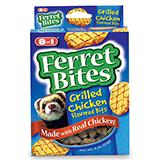 Eight In One Ferret Bites Chicken 4oz
