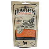Heritage Dog Treats Banana Peanut Butter 3.5oz