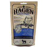 Heritage Dog Treats Blueberry Honey Vanilla 3.5oz