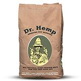 Dr. Hemp Natural Hemp Small Animal Bedding 8 Quart