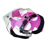 Optivizor Eye Protection for Dogs with Short Snouts Mini