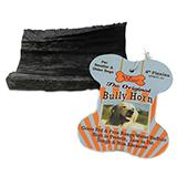 Water Buffalo Horn Grass Fed & Free Range 4 inch Flexies