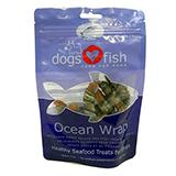 Ocean Wrap Dog Treat 3.5 oz