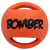 Bomber Ball Floating Bouncing Dog Toy 7-inch