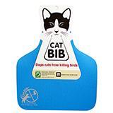 CatBib WildBird Saver Blue Big