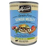 Merrick Senior Medley 13oz each