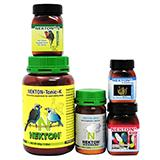 Nekton Medium Bird Vitamin and Supplement Kit