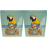 Avian Science Super Macaw Mix 4-lb 2 Pack