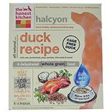 Honest Kitchen Halcyon Dehydrated RAW Dog Food  10 lb