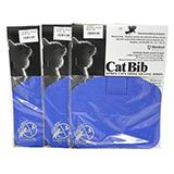 CatBib WildBird Saver Royal Blue Big 3 pack