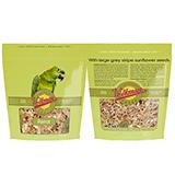 Volkman Avian Science Super Parrot Seed Mix 4 lb 2 Pack