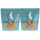 Avian Science Super Parakeet 4 pound Bird Seed 2 Pack