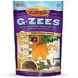 Zuke's Cat G-Zee Turkey 3oz