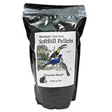 Blessings Softbill Pellets Bird Food 2Lb.