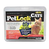 PetlockTopical Flea and Tick Treatment for Cats 3-pack