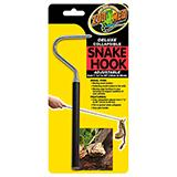Zoo Med Deluxe Collapsible Snake Hook 7 to 26-inch