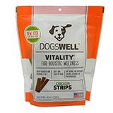 Vitality USA Chicken Dog Treats from Dogswell 12oz