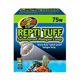 ZooMed Repti Tuff Heat Bulb 75 watt