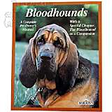 Bloodhounds Complete Pet Owner&#39s  Manual
