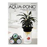 Aqua-Ponics Betta Bowl Kit