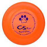 Hyperflite Competition Standard Pup Orange Dog Disc