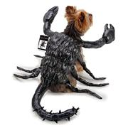 Dog Costume Scorpion XS