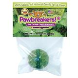 Pawbreakers Plus! All-Natural Catnip Edible Cat Treat 6 Pk.