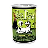 Tiki Dog Kauai Luau Chicken Dog Food Single 13oz. Can