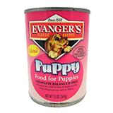 Evangers Classic Puppy 13oz each