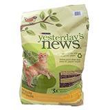Yesterdays News Recycled Paper Cat Litter 30lb
