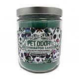 Pet Odor Eliminator Sugar Skull-Seasonal