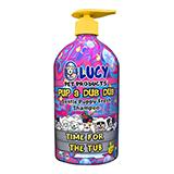 Lucy Puppy Fresh Shampoo 17oz