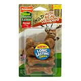 Nylabone Healthy Edible Venison Sm 4ct