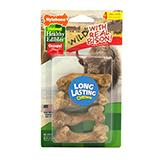 Nylabone Healthy Edible Bison Sm 4ct
