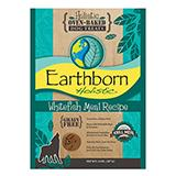 Earthborn Grain Free Dog Biscuits Whitefish 14oz