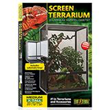 Exo Terra Sceen Terrarium Med Xtall