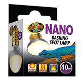 ZooMed Nano Basking 40 watt