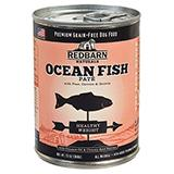 Redbarn Dog Ocean Fish 13oz case
