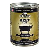 Redbarn Dog Beef Stew 13oz each