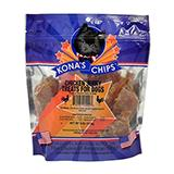 Kona's Chips Chicken Jeky 4oz