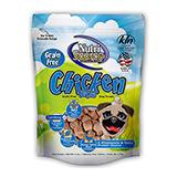 NutriSource Grain Free Chicken Bites 6oz