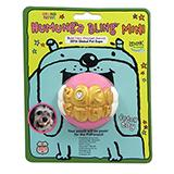 Humunga Bling Ball Mini Dog Toy