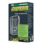 Dennerle Nano Filter Extension Filter Accesory