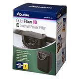 Aqueon Quiet Flow Internal Aquarium Filter SM