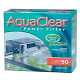 Hagen AquaClear 50 Aquarium Power Filter