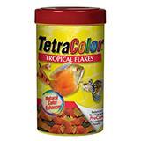 Tetra Fish Food to Enhance Color 2.2 ounce