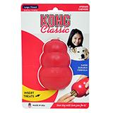Kong Classic Large Dog Toy