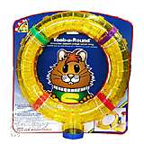Penn Plax SAM Small Animal Habitat Toob-A-Round