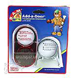 Penn Plax SAM Small Animal Add-A-Door