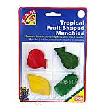 Penn Plax SAM Tropical Fruit Small Animal Chews